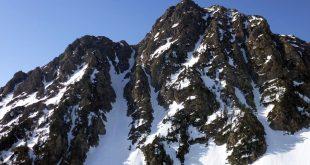 Sortie alpinisme au Barrassé avec l'école d'aventure du Club Alpin de Bagnères de Bigorre