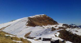 Sortie du Club Alpin de Bagnères au Cabaliros par Cauterets