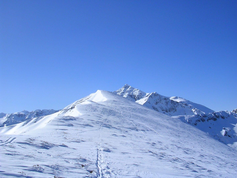 Sécurité neige - secteur La Mongie -